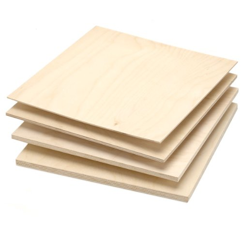 Craftsmen supply baltic birch for Plywood sheathing thickness