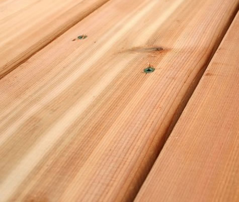 Craftsmen Supply Cedar